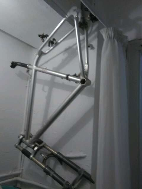 Imagen cuadro aluminio