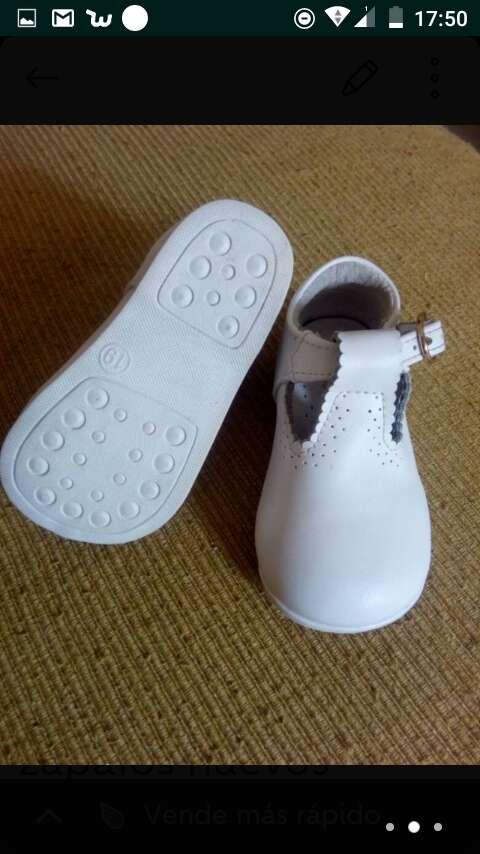 Imagen producto Zapatos n19 nuevos 2