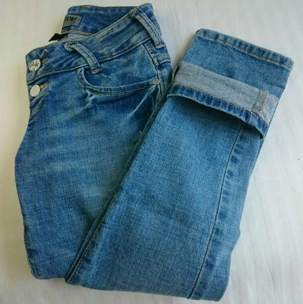 Imagen producto Jeans chica  4