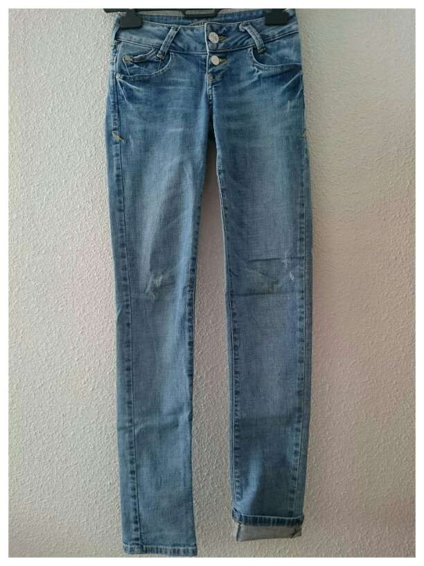 Imagen Jeans chica