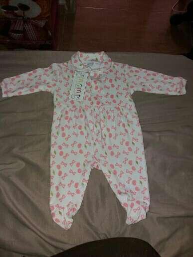Imagen pijama de bebe 3m