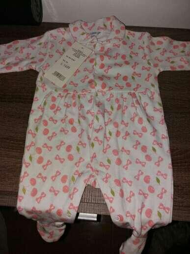 Imagen producto Pijama de bebe 3m  2