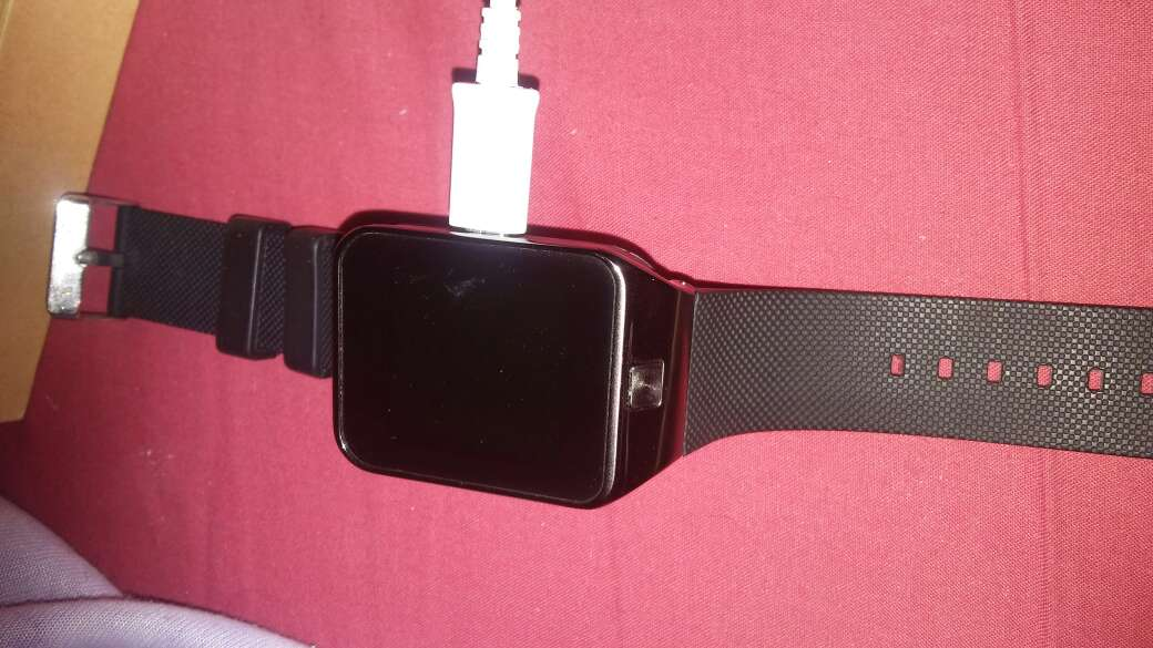 Imagen producto Smartwatch nuevo 2
