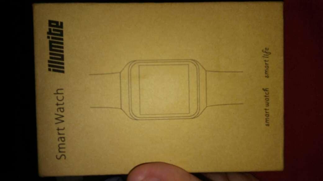 Imagen Smartwatch nuevo