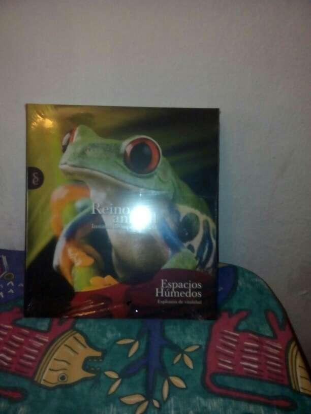 Imagen producto Enciclopedia de animales 1