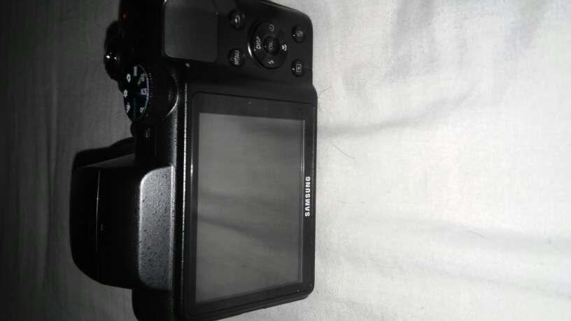 Imagen producto Precio negociable, Urgente vender. Cámara Samsung HD 3