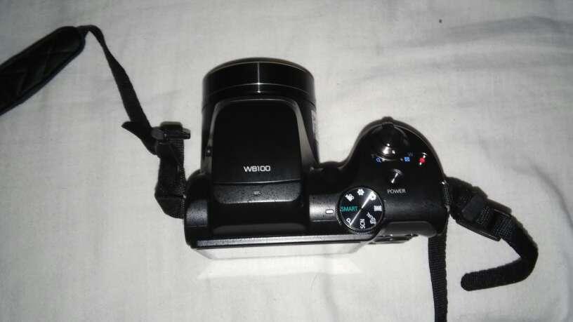 Imagen producto Precio negociable, Urgente vender. Cámara Samsung HD 4