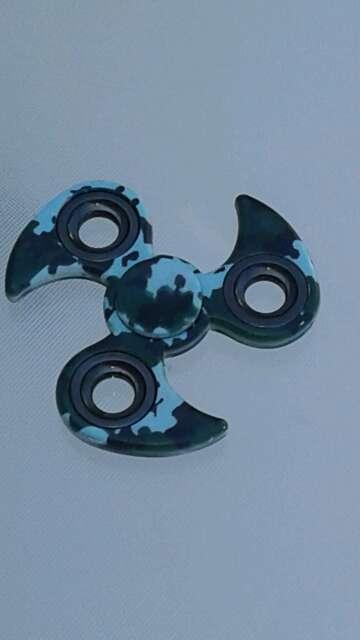 Imagen Fidget spinner