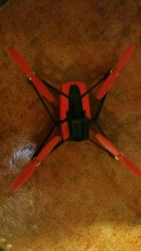 Imagen producto Dron marca parrot 2