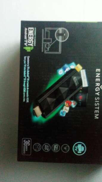 Imagen producto Smartv con android hdmi y wifi 3