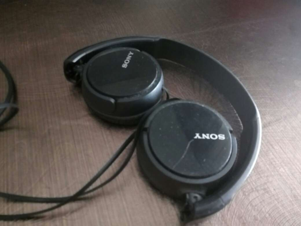Imagen producto Auriculares Sony 2
