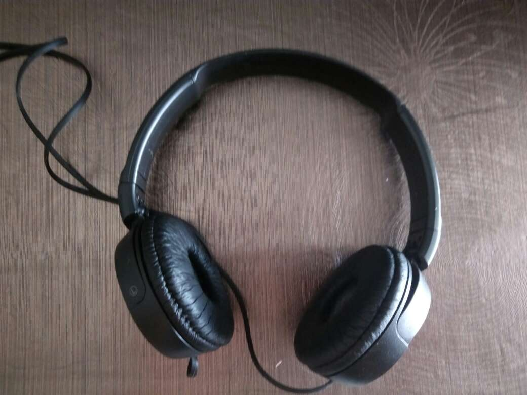 Imagen producto Auriculares Sony 3