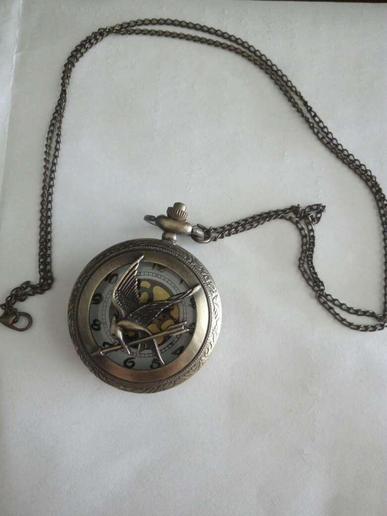 Imagen Reloj Sinsajo