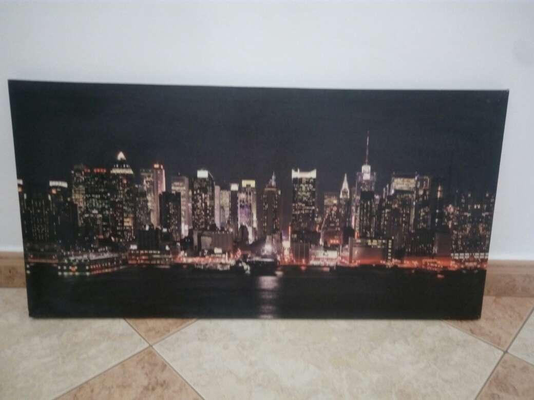 Imagen Cuadro Nueva York