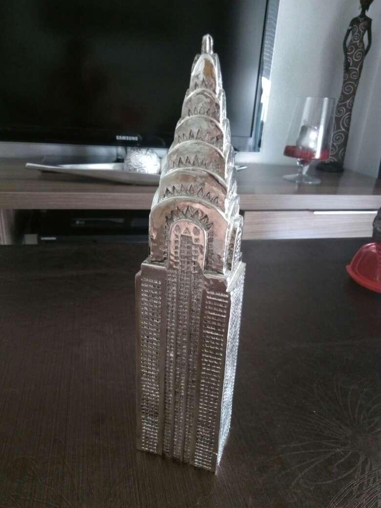 Imagen Figura edificio Chrysler