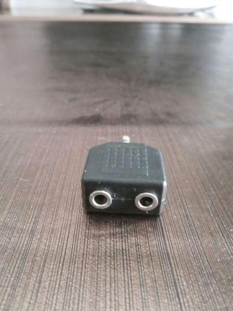 Imagen Conector auriculares