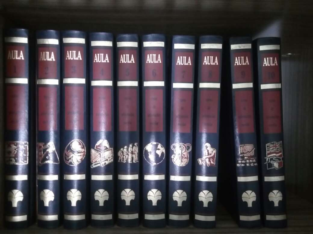 Imagen Enciclopedia Aula