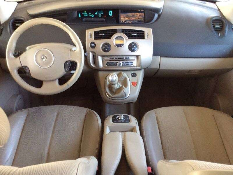 Imagen producto Renault grand scenic 2007 3