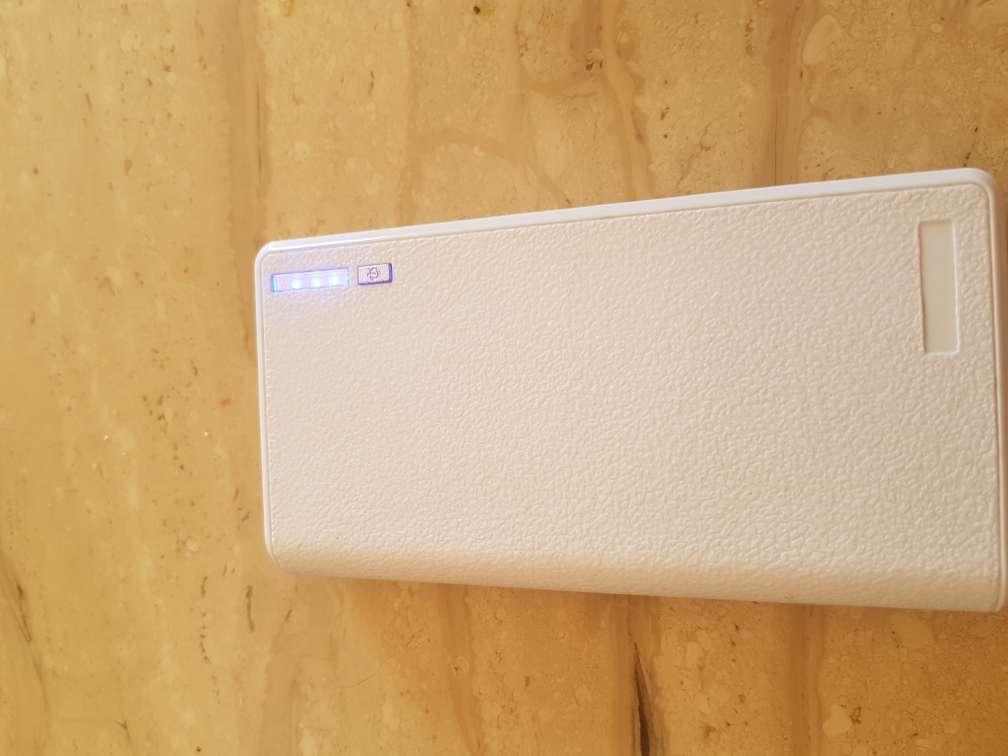 Imagen bateria externa