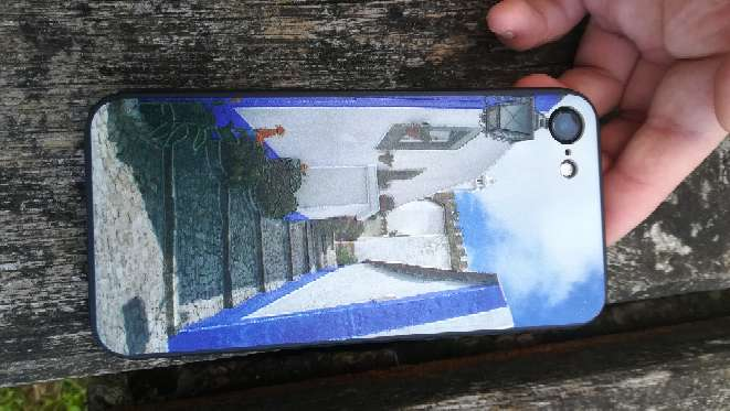 Imagen producto  Se vende IPhone 7 3