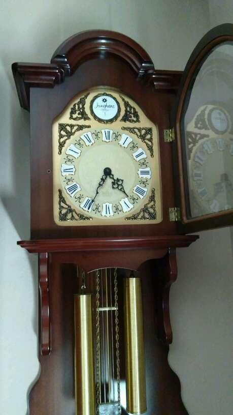 Imagen producto Reloj de pared 3