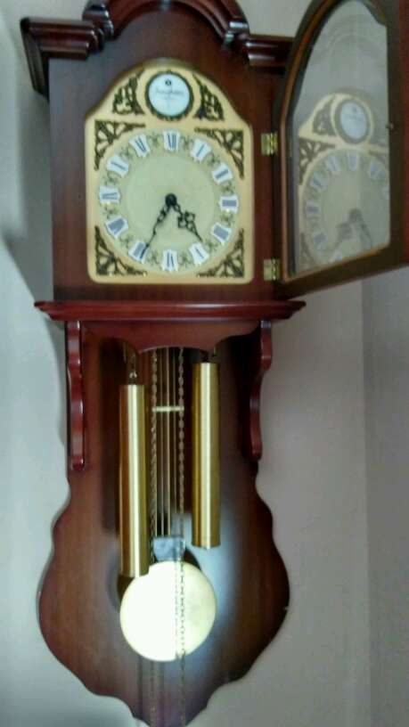 Imagen reloj de pared