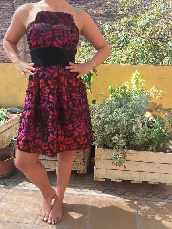 Imagen Vestido de fiesta