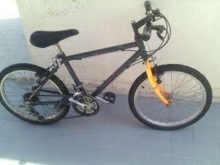 Imagen bicicleta