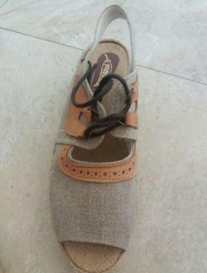 Imagen producto Zapatos cuñas  2