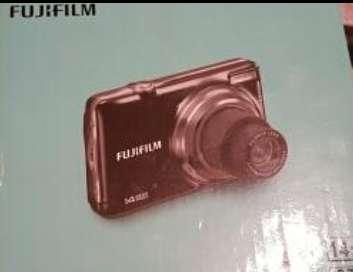 Imagen cámara de fotos fujifilm
