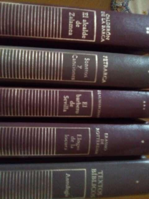 Imagen producto Lote 5 libros 2