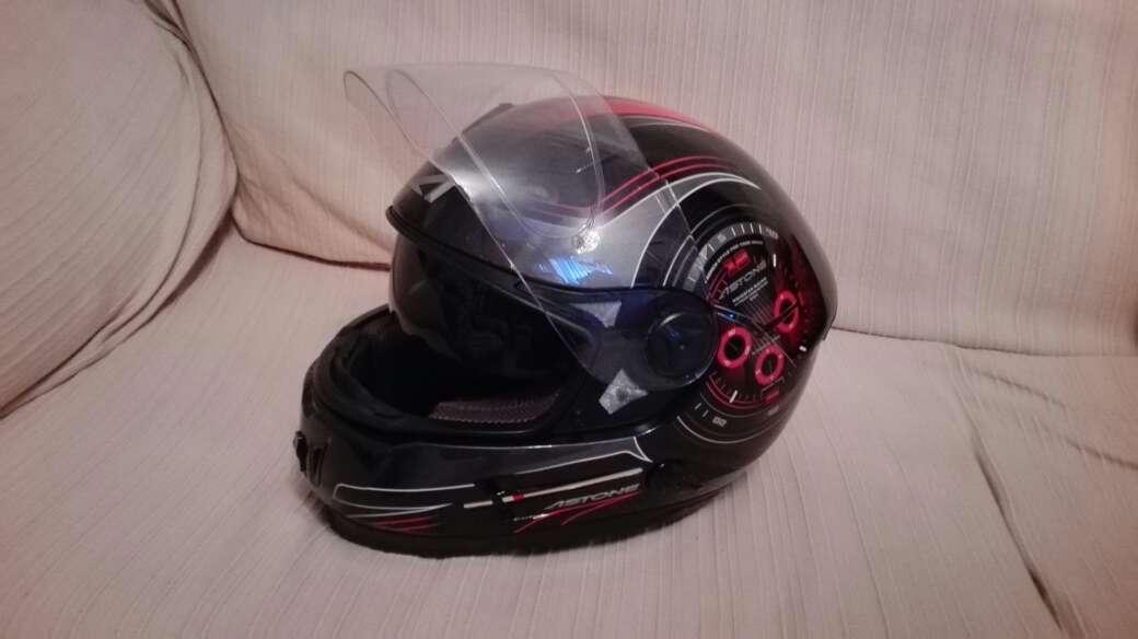 Imagen producto Casco moto 3