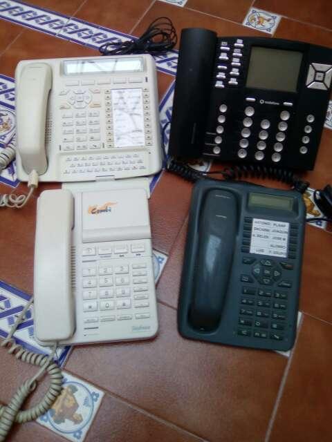 Imagen teléfonos fijos