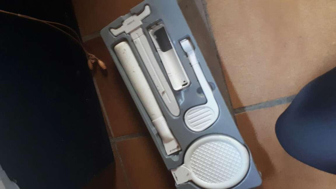 Imagen producto Nintendo wii 2