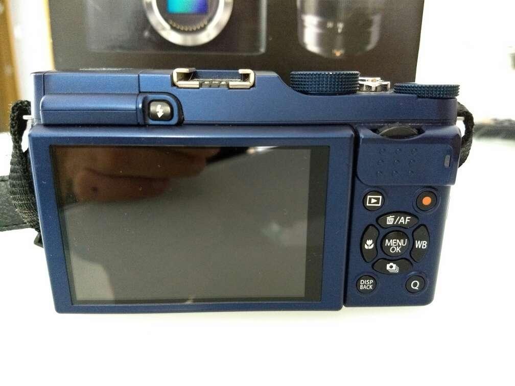 Imagen producto Camara de fotos fuji xa1 2