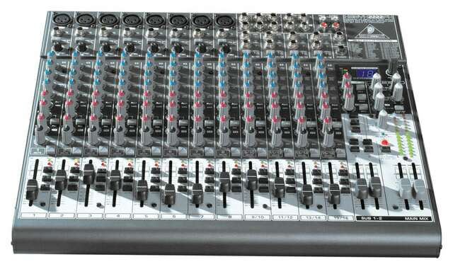 Imagen producto Venta de equipo de sonido y luces 3