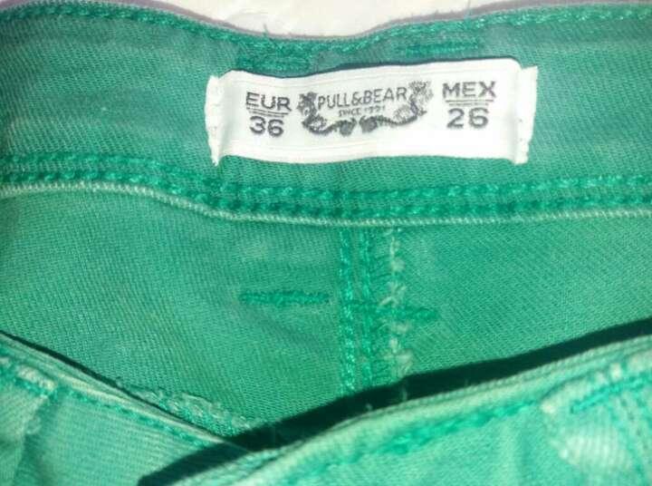 Imagen producto Shorts pull&bear 3