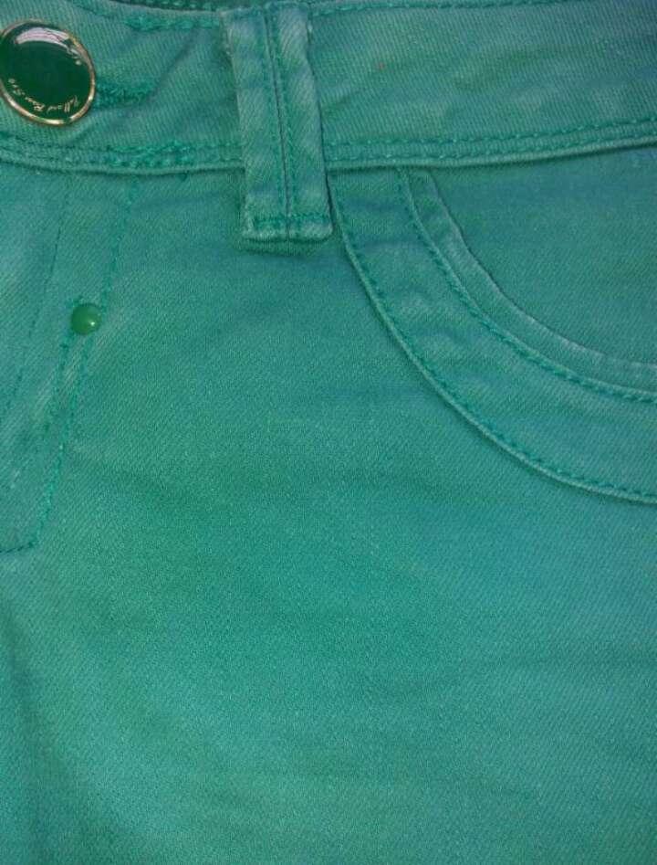 Imagen producto Shorts pull&bear 4