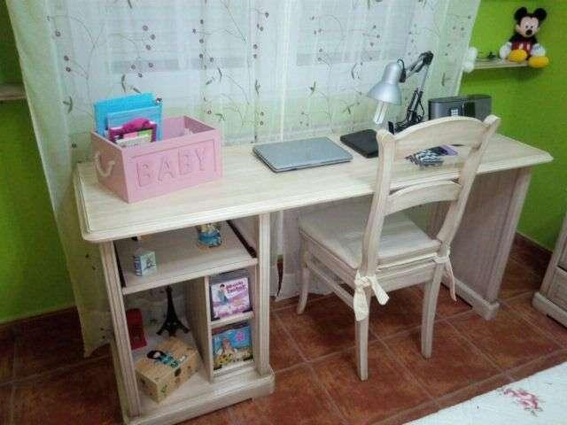 Imagen Dormitorio de niña