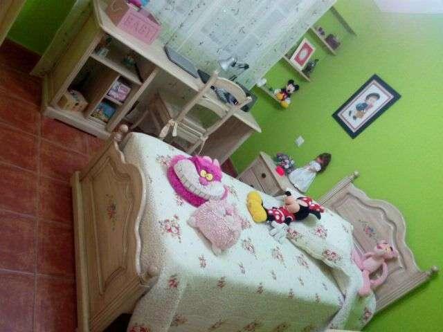 Imagen producto Dormitorio de niña 3