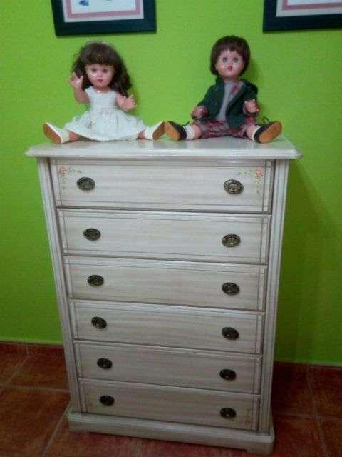 Imagen producto Dormitorio de niña 4