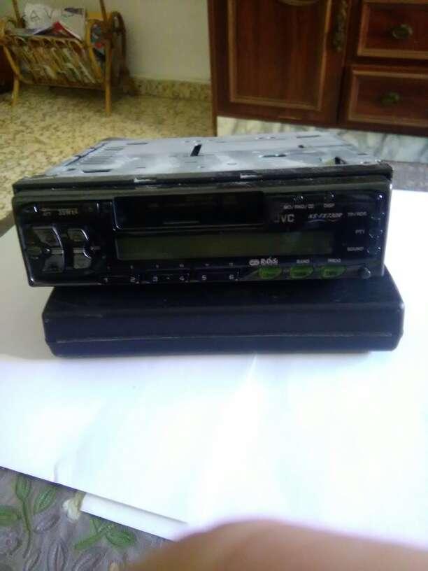 Imagen producto Radio cinta 2