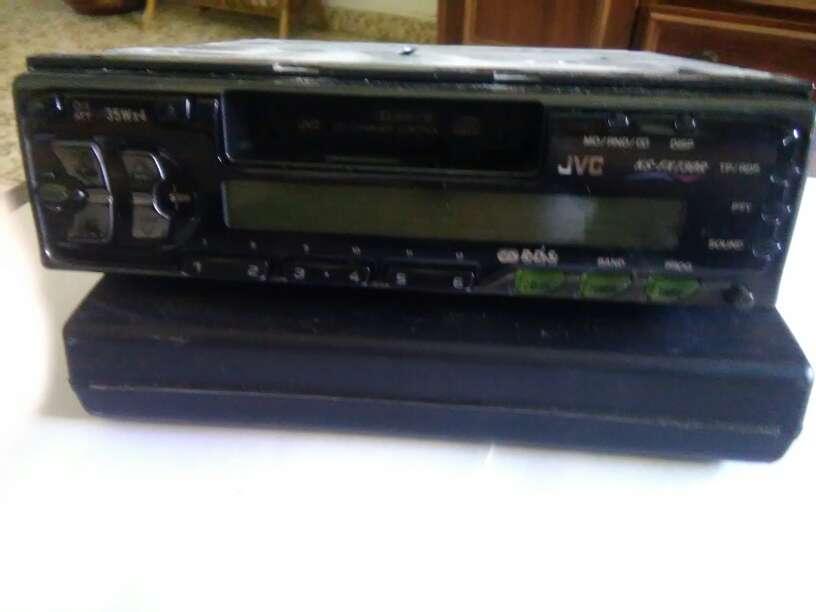 Imagen producto Radio cinta 1