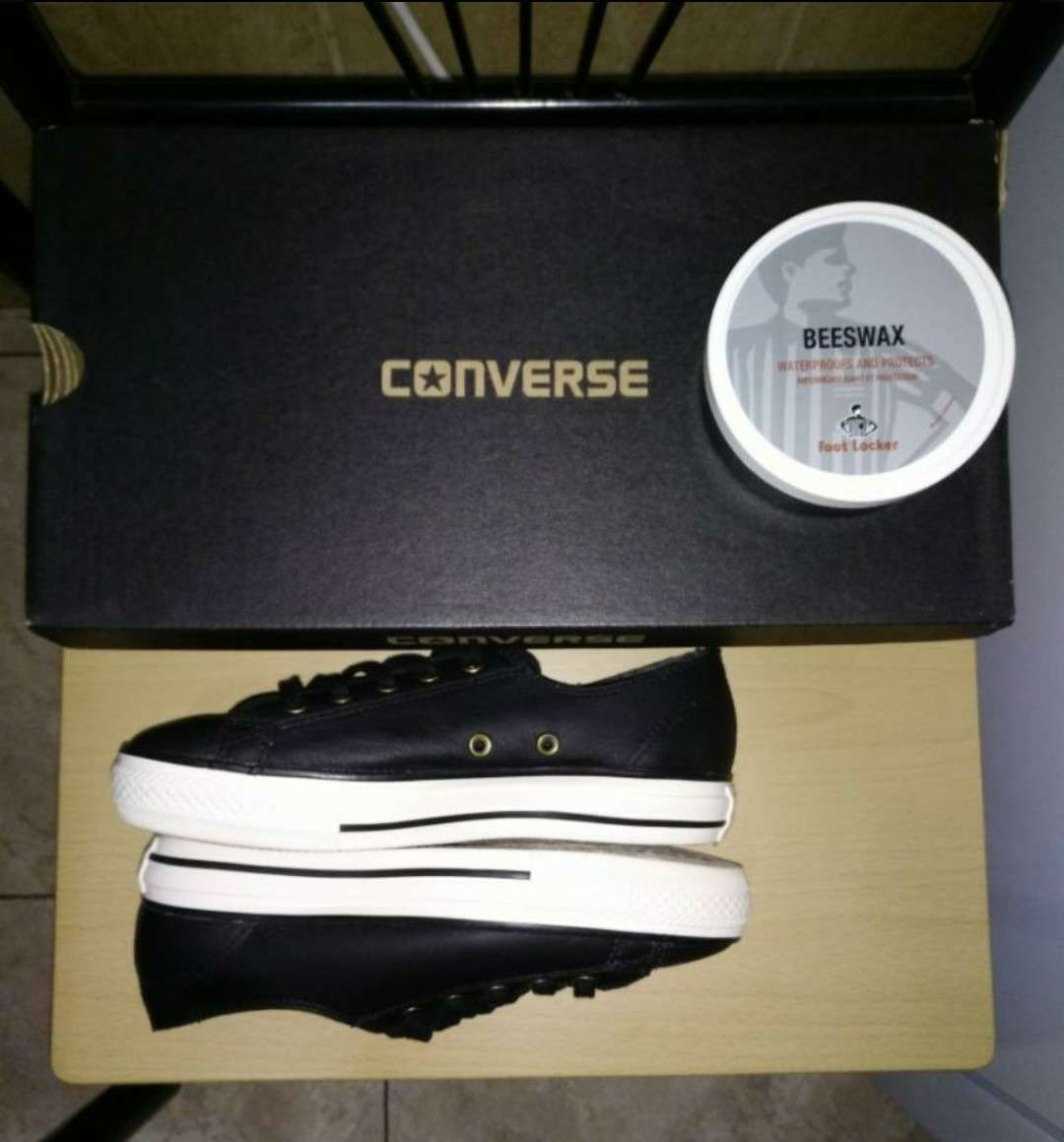 Imagen producto Converse All Star 3
