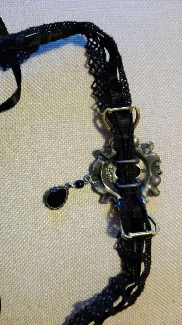 Imagen producto Gargantilla 2