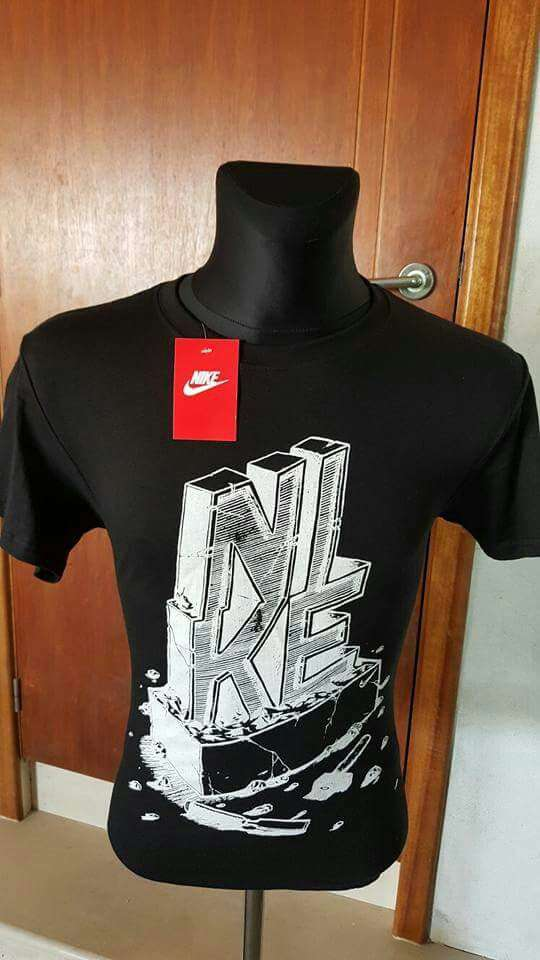 Imagen producto Camisetas adidas nike y levis 2