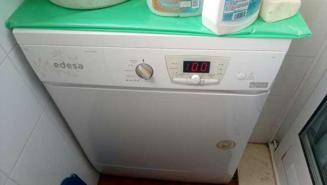 Imagen secadora 8 kilos