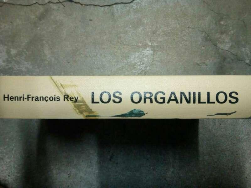 Imagen producto Los organillos 2
