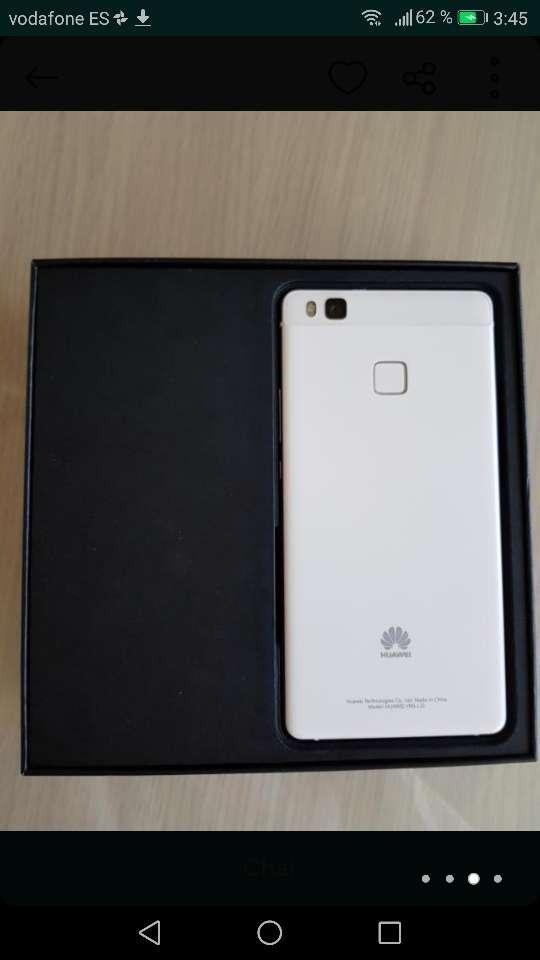 Imagen producto Huawei p9 lite 2
