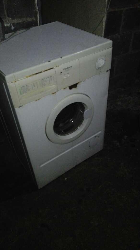 Imagen electrodomésticos